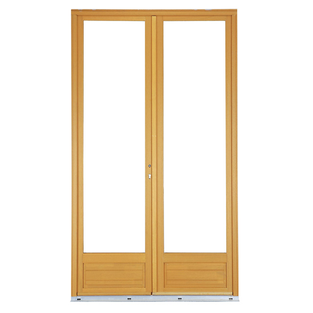 Photos de fen tre bois double vitrage ma fen tre for Porte fenetre double vitrage