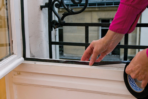 Photos de joint d tanch it fen tre ma fen tre - Joints metalliques isolants pour portes et fenetres ...